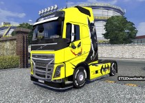 batman-skin-for-volvo-fh-2012-2