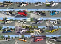 bus-traffic-pack-by-jazzycat