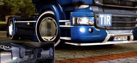 Edited Scania Streamline v2.0