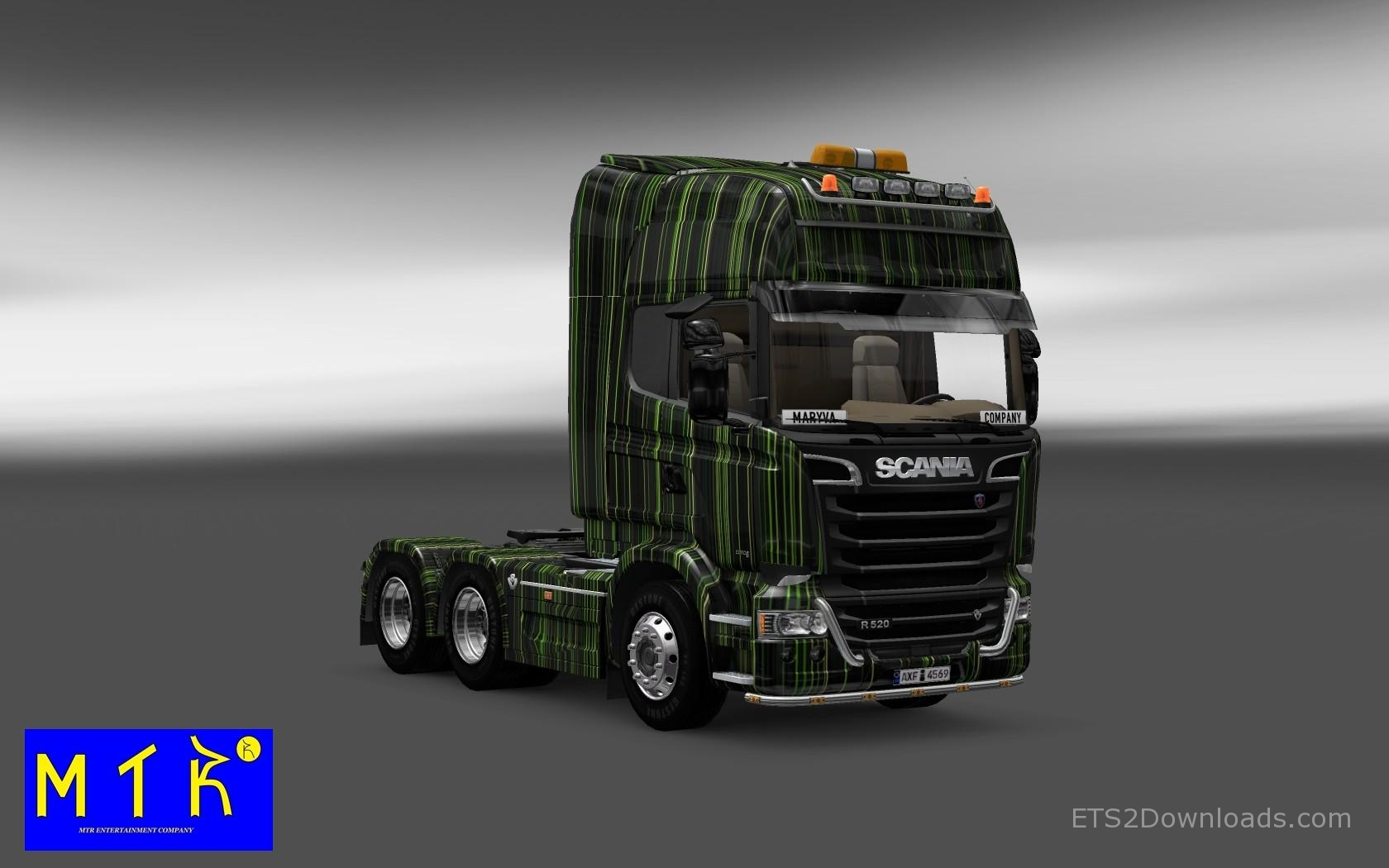 green-stripes-skin-for-scania-streamline