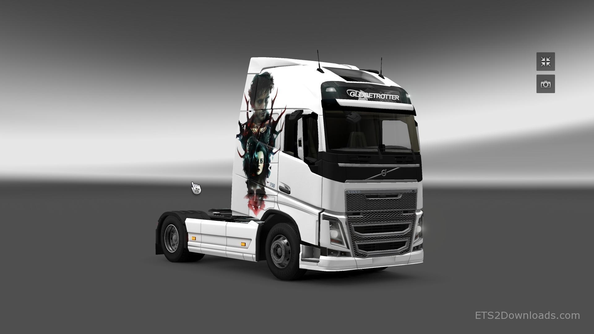hannibal-skin-for-volvo-fh-2012