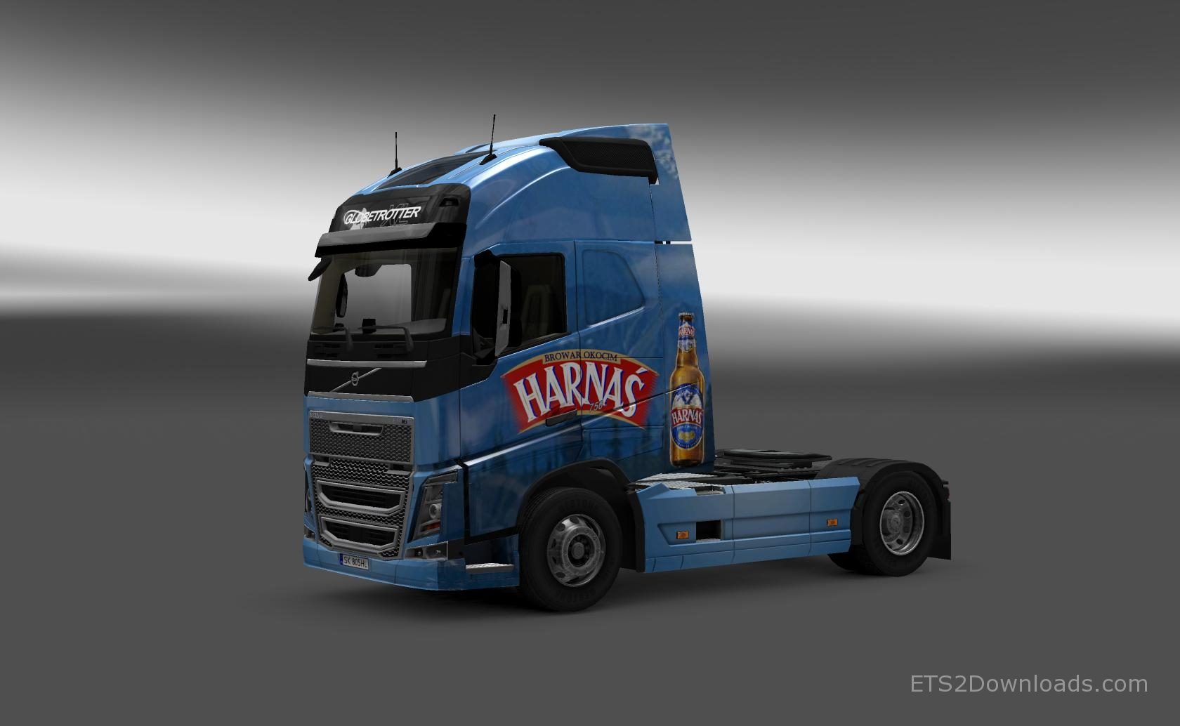 harnas-skin-for-volvo-fh16-2013