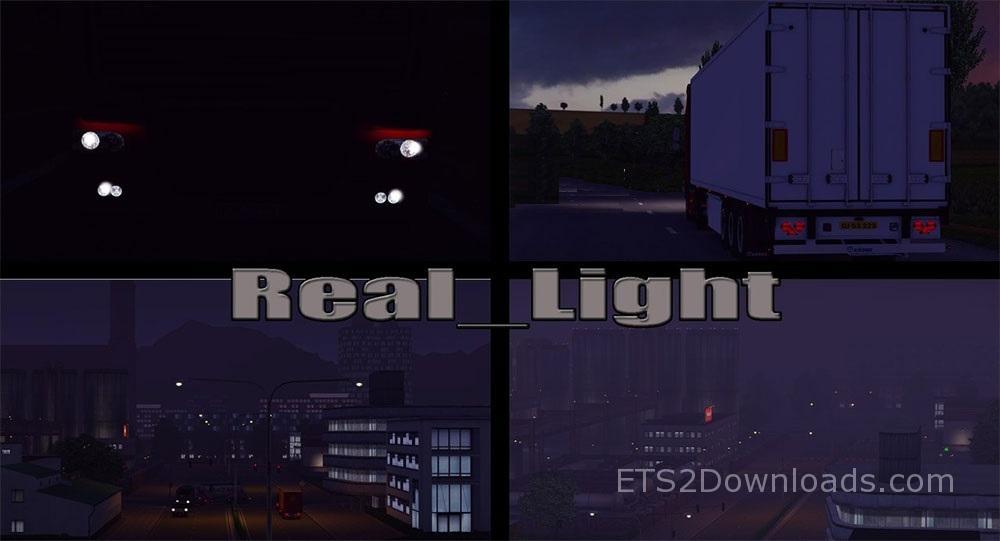 realistic-light-mod