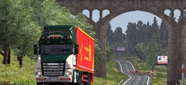 Scania T v1.4.1 + Review