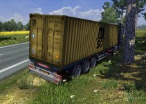 container-semi-trailer-mod