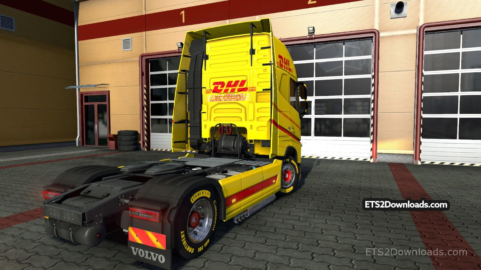 dhl-skin-for-volvo-fh-2012-2