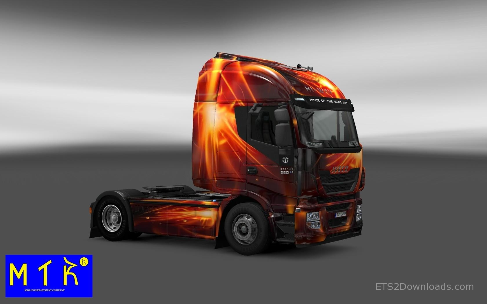 fire-effect-skin-for-iveco-hi-way