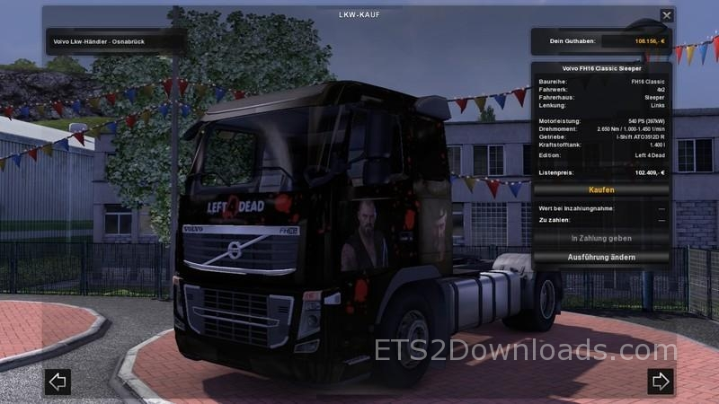left-4-dead-skin-for-volvo-fh16