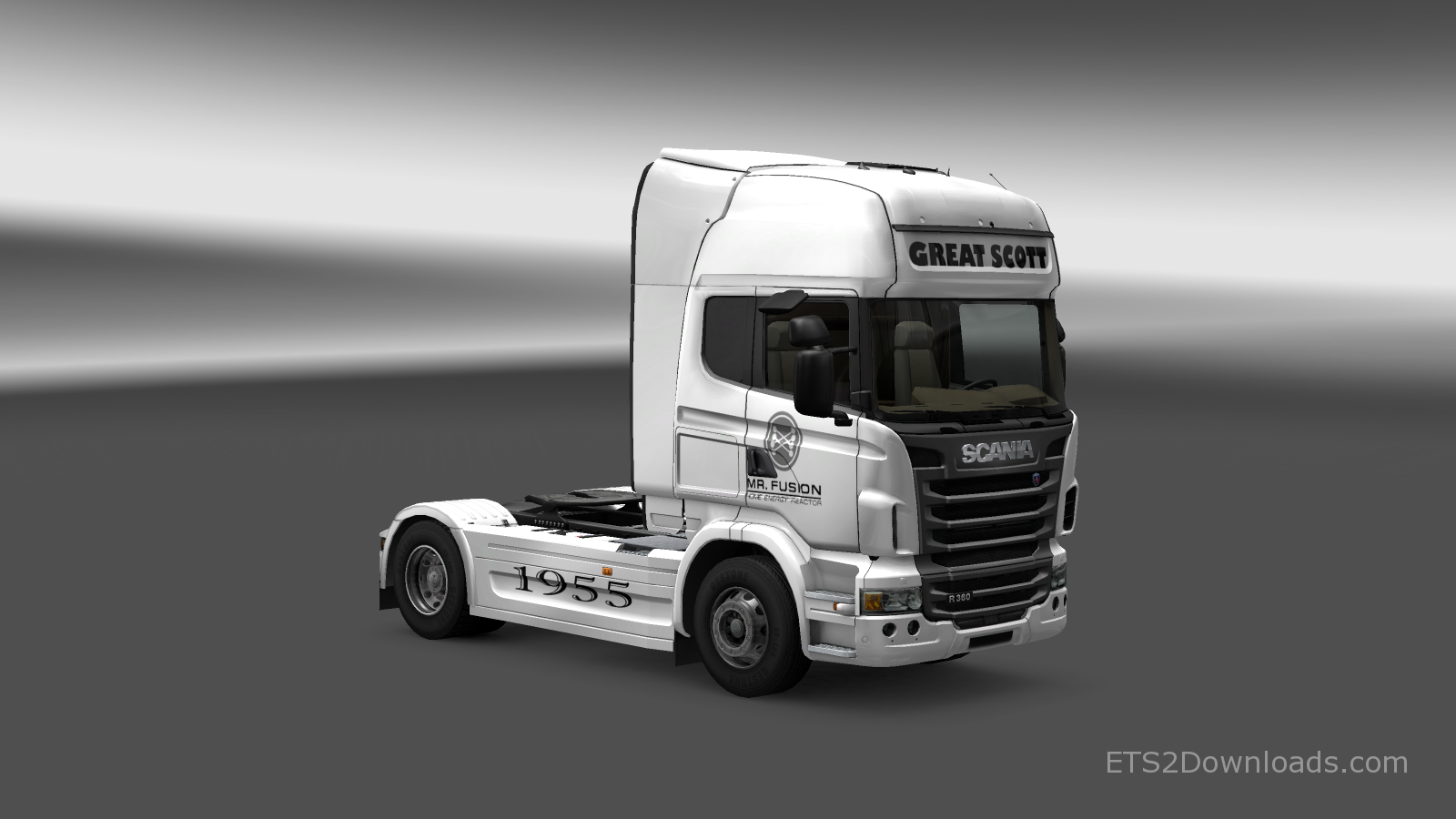 back-to-the-future-skin-for-scania-r