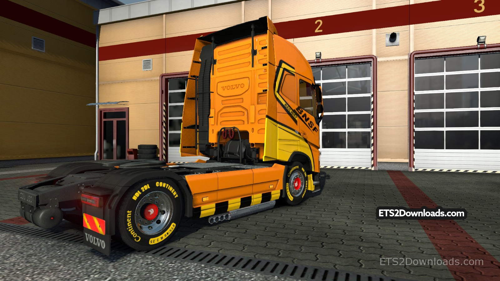 bnsf-skin-for-volvo-fh-2012-1