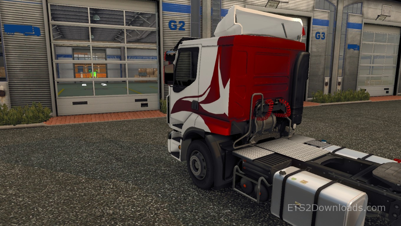 metallic-skin-pack-for-renault-premium-1