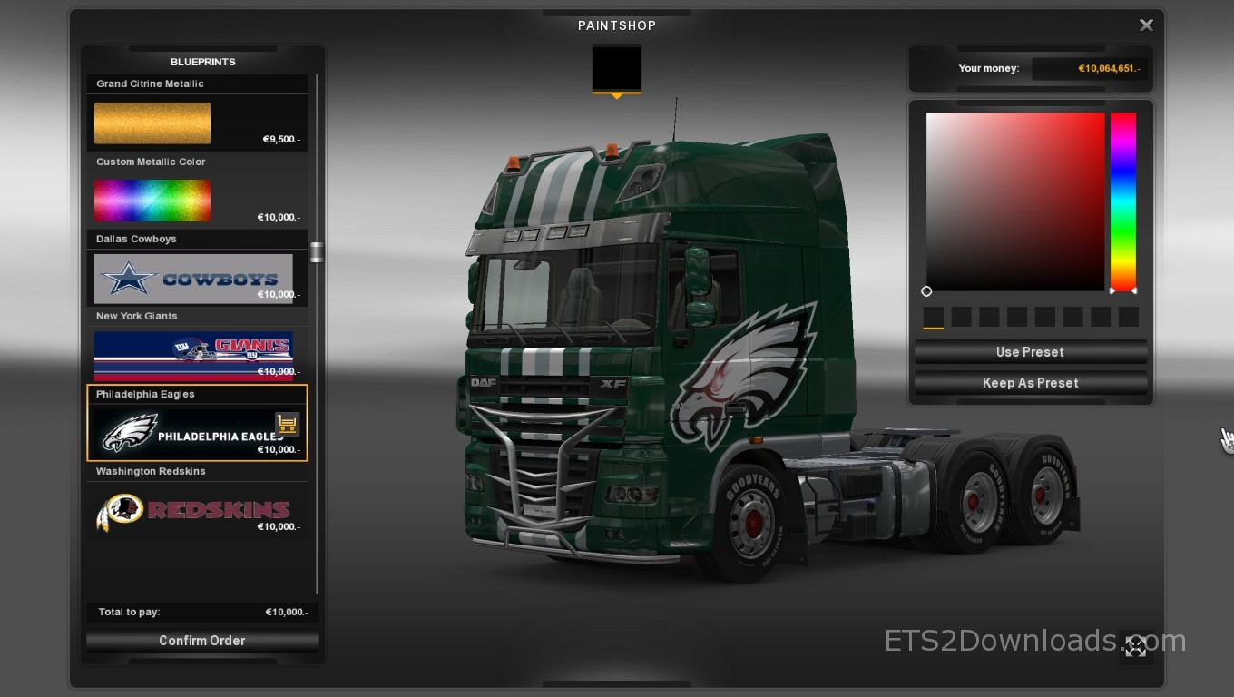 nfc-east-skin-pack-for-all-trucks-3