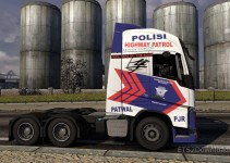 police-for-volvo-fh-2012-2