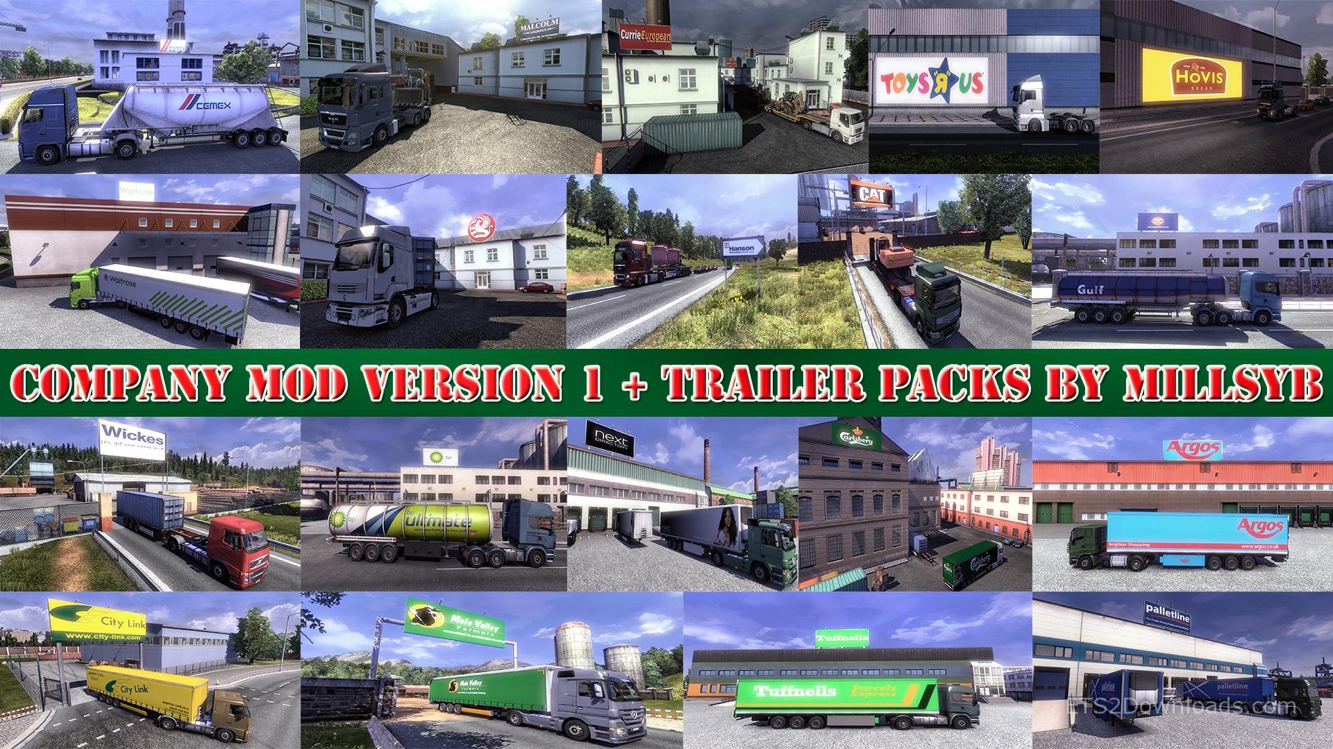 real-companies-and-trailers