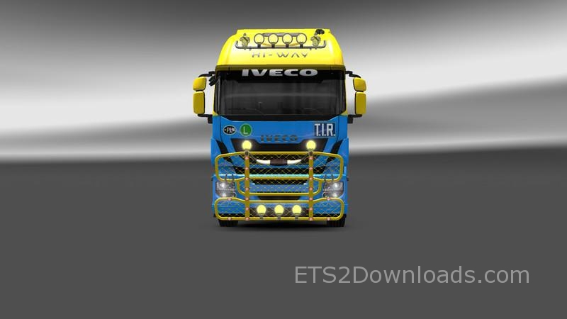 stal-gorzow-skin-for-iveco-hi-way-1