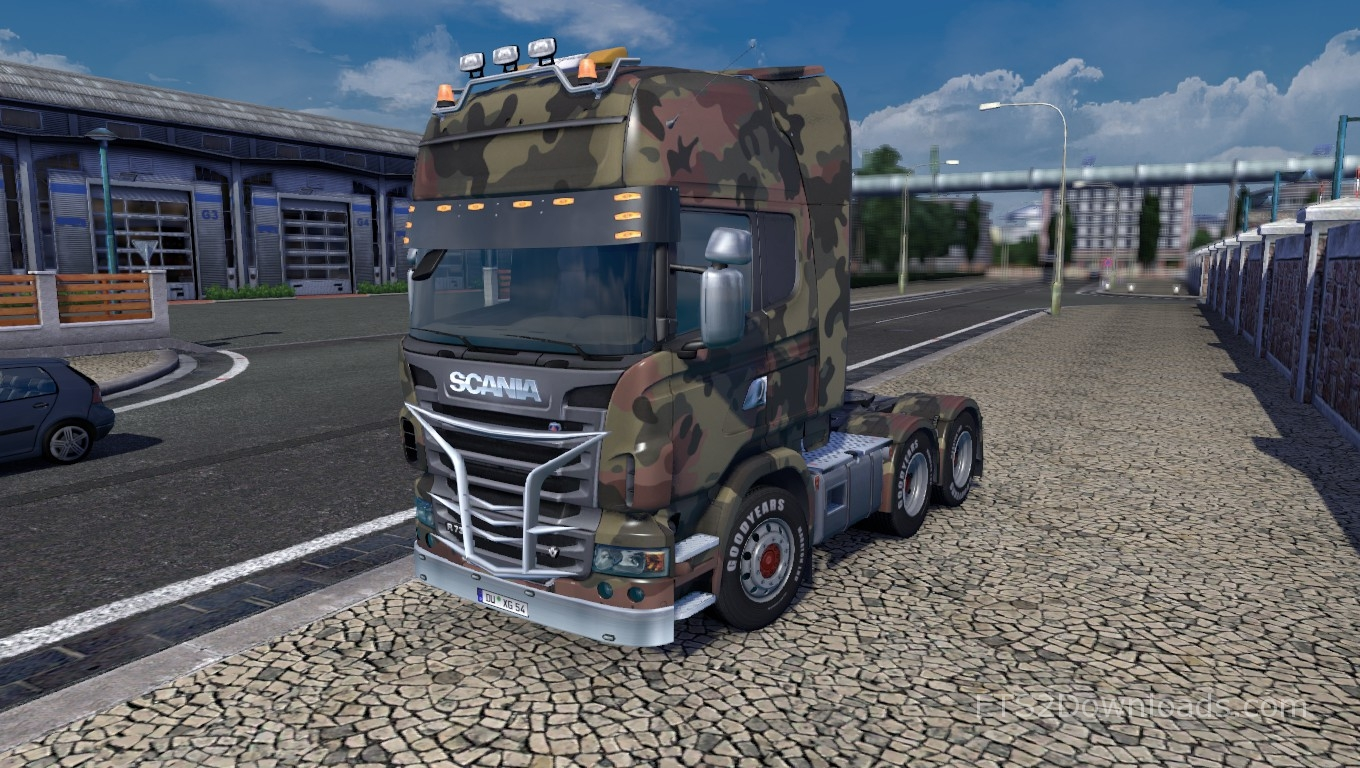 army-skin-for-scania-r-2