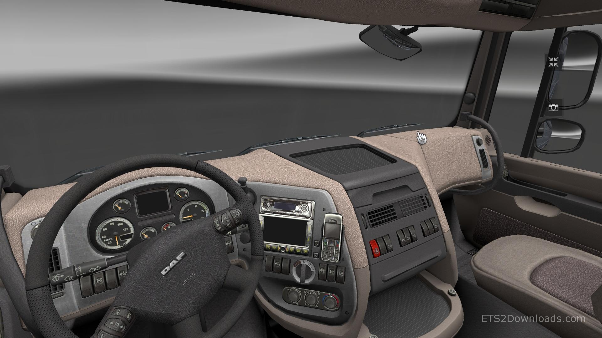 chrome-dashboard-for-daf-euro-6