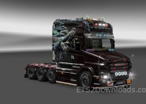 halloween-skin-for-scania-t-longline-1