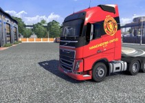 manchester-united-skin-for-volvo-fh-2