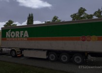 norfa-trailer