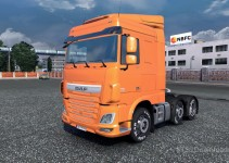 painted-grill-for-daf-euro-6
