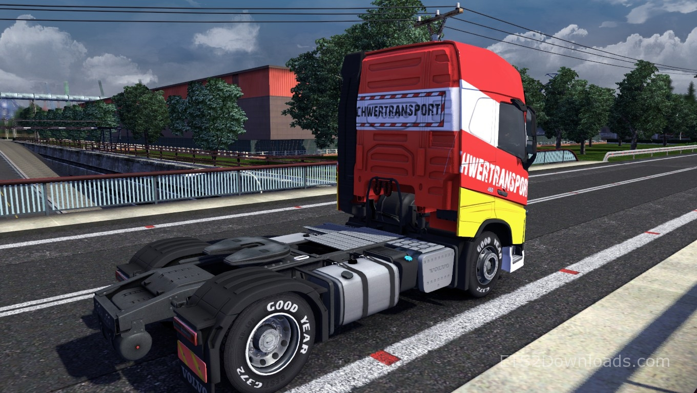 schwer-transport-skin-for-volvo-2