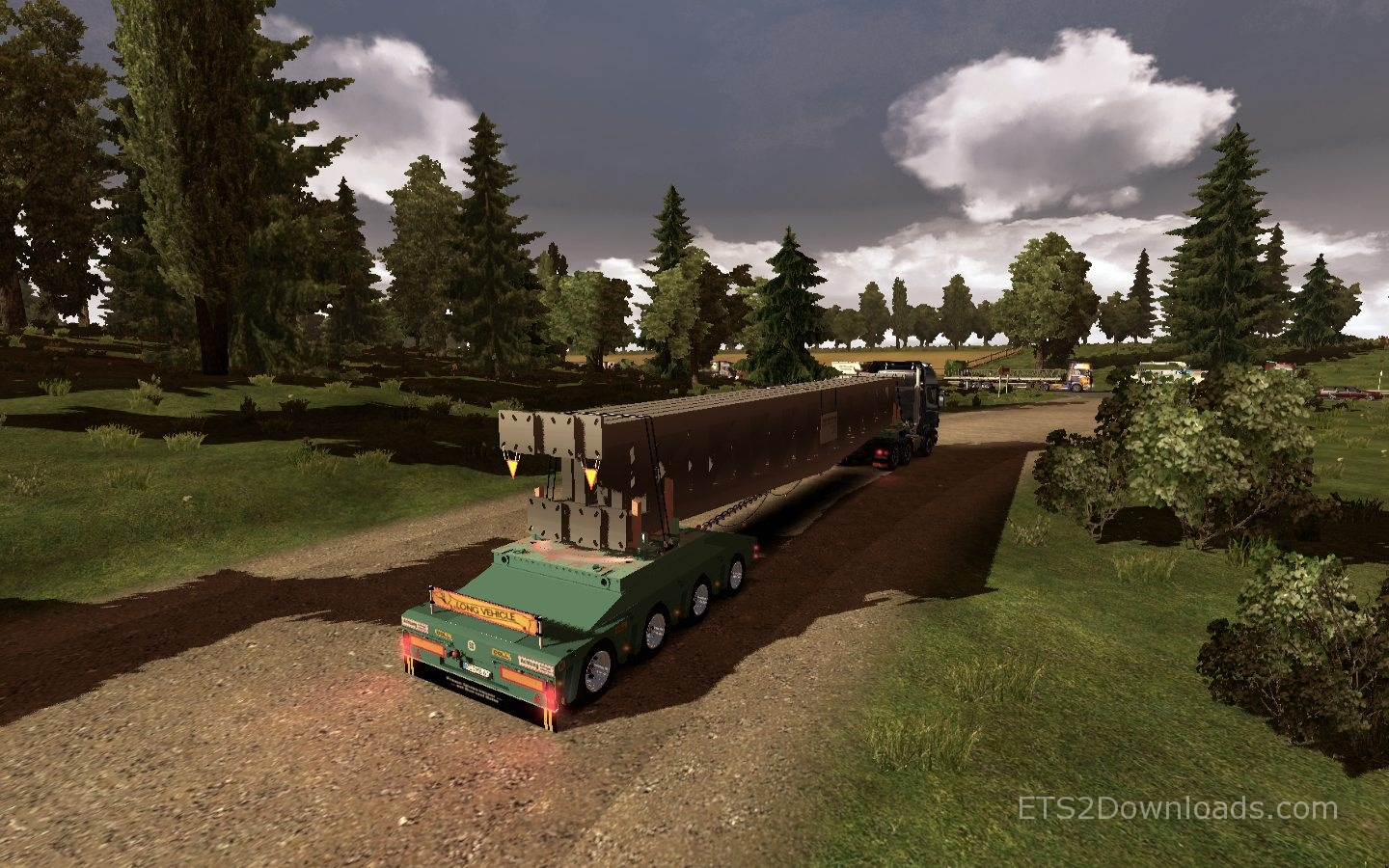 super-long-steel-bridges-trailer