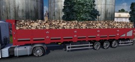 Trunk Package Trailer