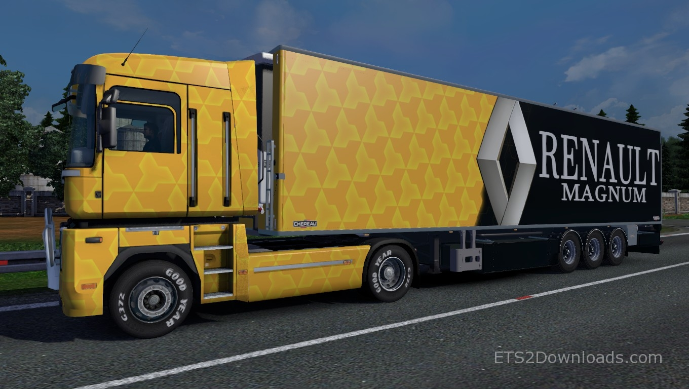 yellow-skin-pack-for-renault-magnum-1