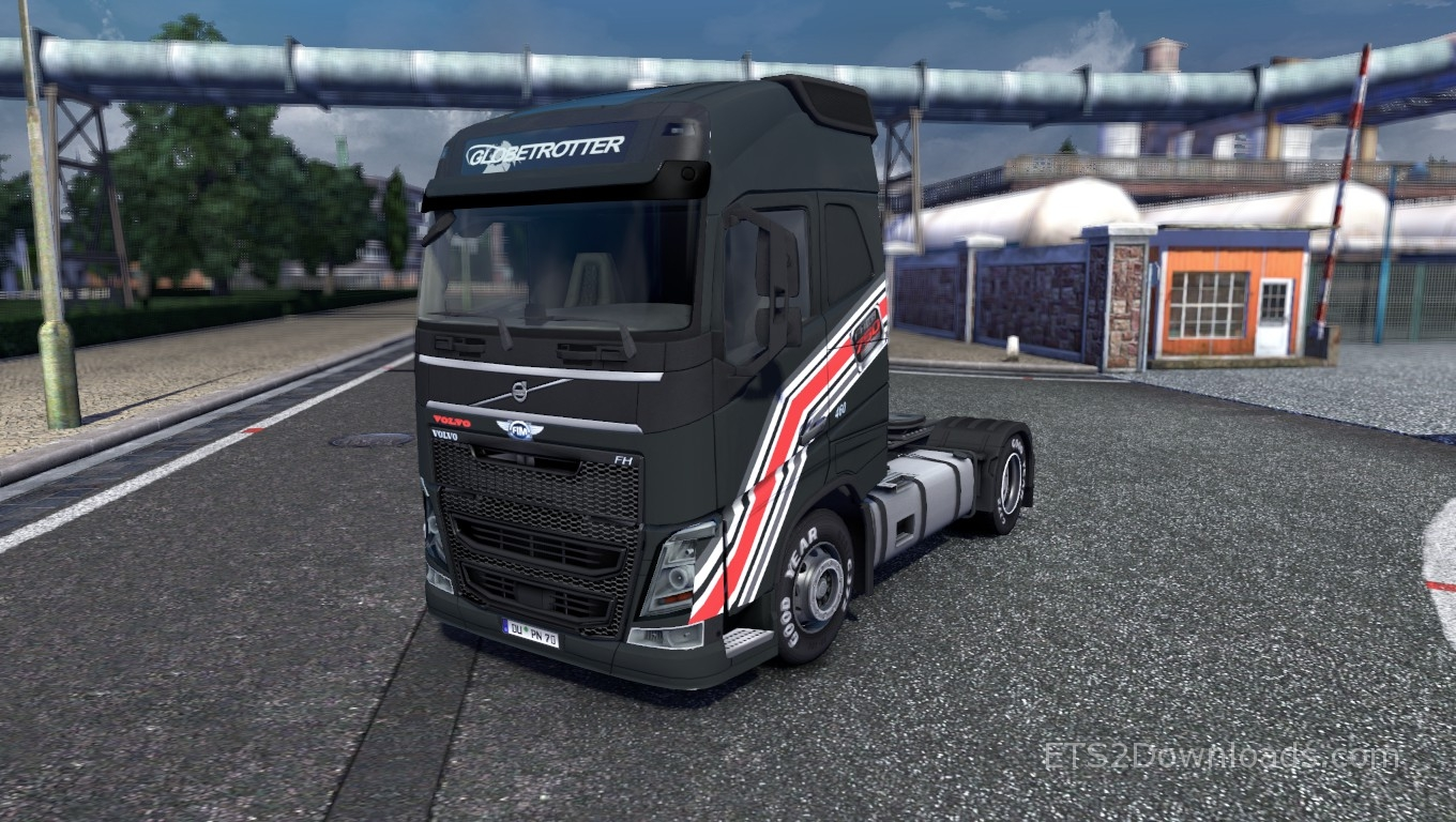 black-skin-for-volvo-fh-2012