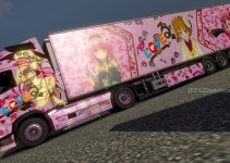 deviluke-sisters-to-love-ru-skin-pack-for-volvo