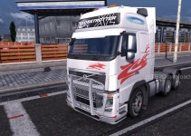 hot-rw-skin-for-volvo