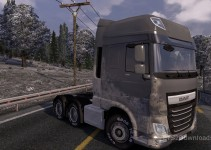 snow-skin-for-daf-euro-6