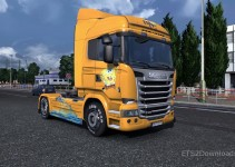 spongebob-skin-for-scania-streamline