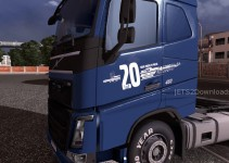 20-lat-w-polsce-for-volvo
