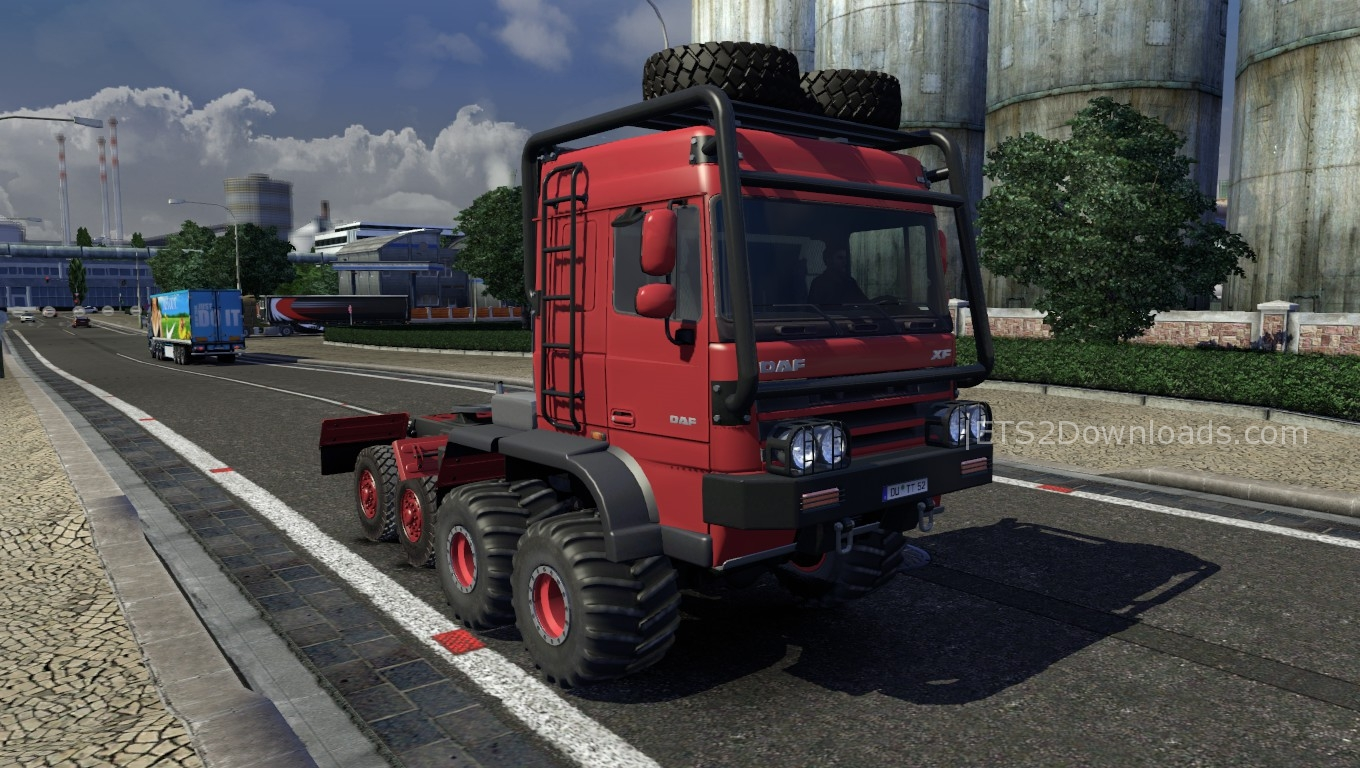crawler-pack-for-daf-xf-9