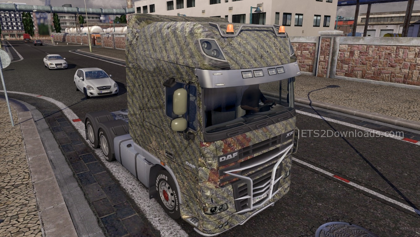 striped-grunge-skin-for-daf-xf