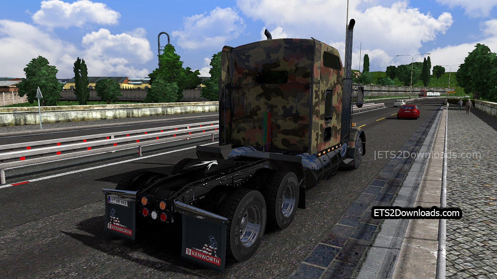 army-skin-2-for-kenworth-t800-2