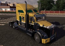 cat-skin-for-kenworth-t800