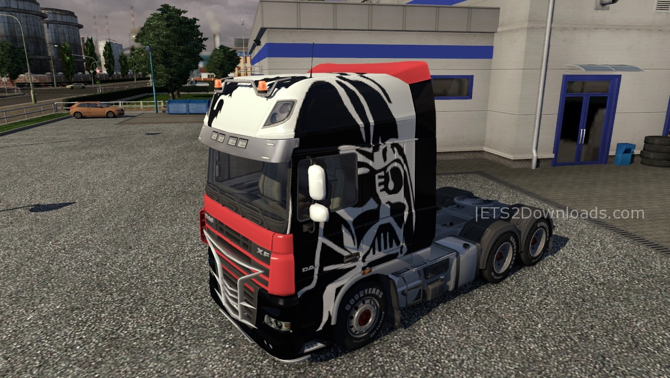 evil-and-love-skin-for-daf-xf