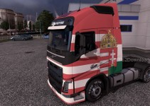 hungary-skin-for-volvo