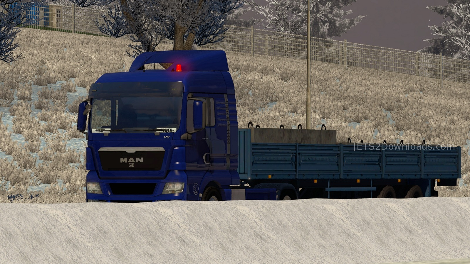 Ets2mp for mac
