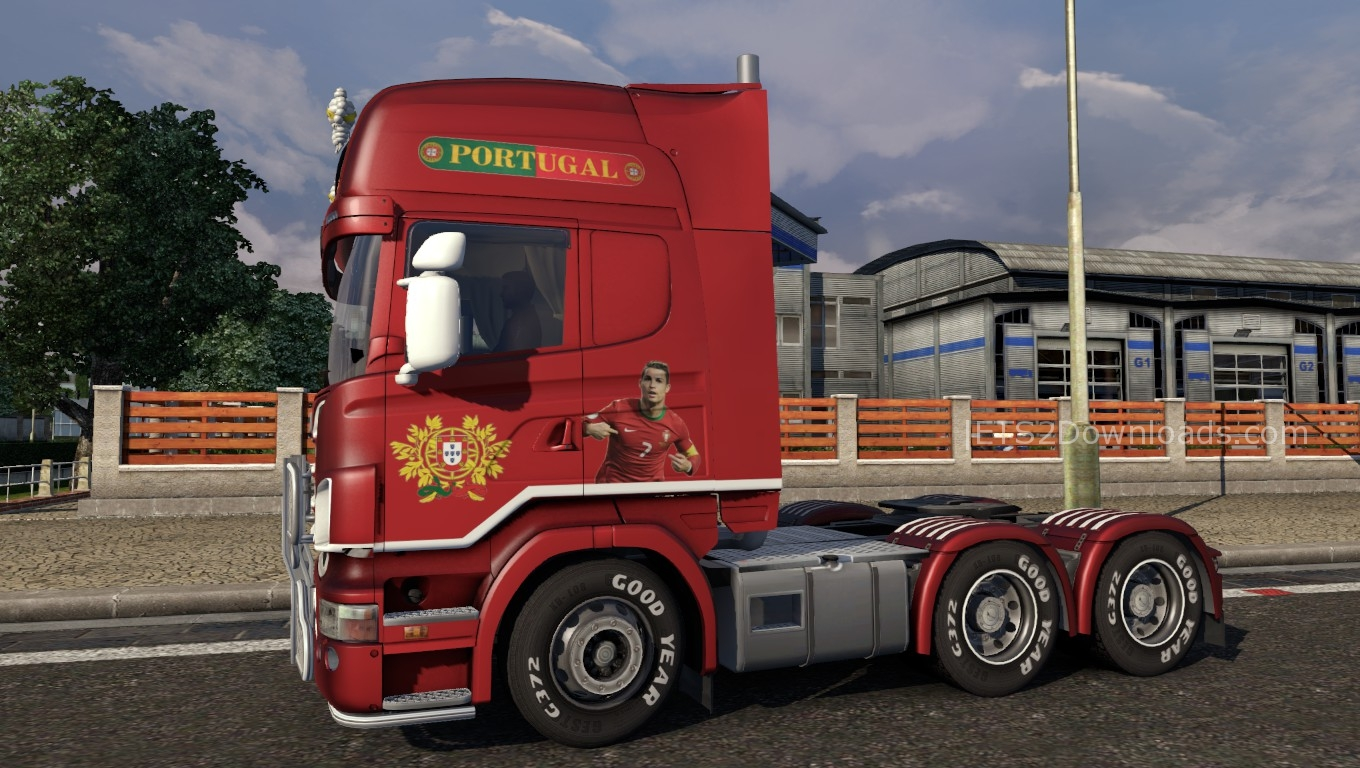 portugal-metallic-skin-for-scania-r2008b