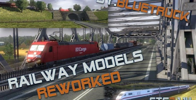 reworked-railway-models
