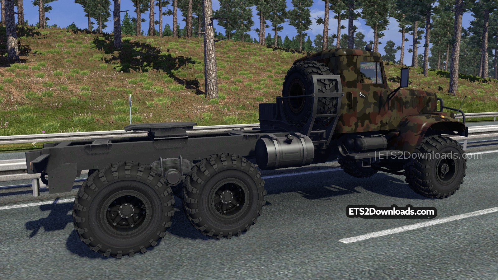 army-skin-for-kraz-255-2