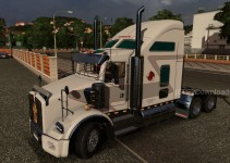 bull-trucking-skin-for-kenworth-t800