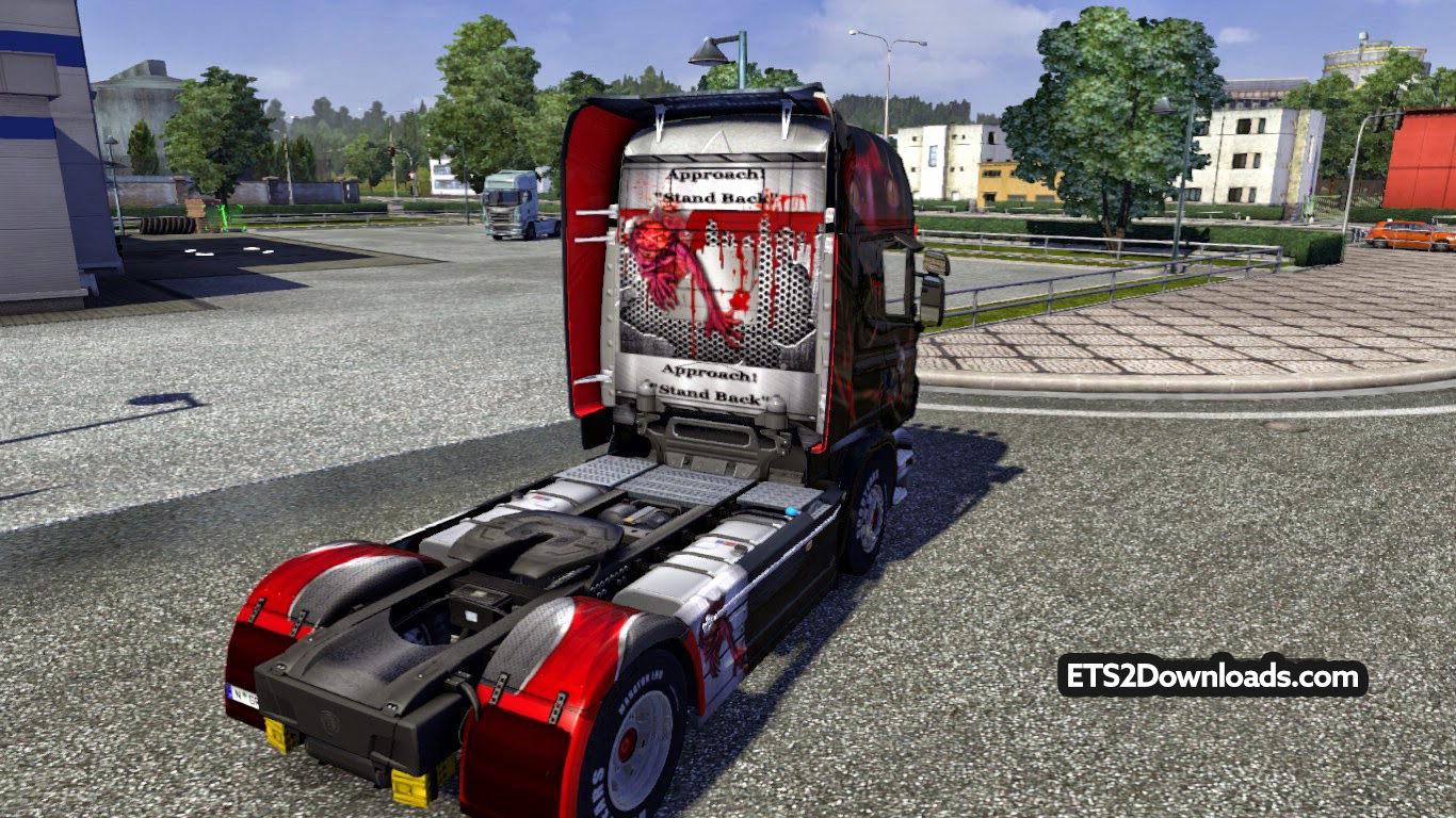 horror-skin-for-scania-r-2