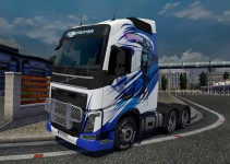 r-thurhagens-skin-for-volvo