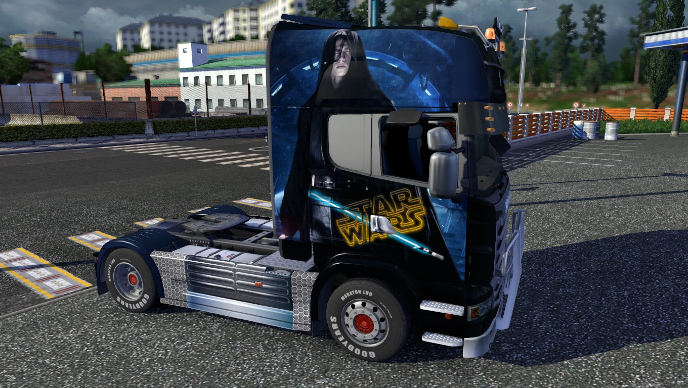 star-wars-skin-for-scania-r