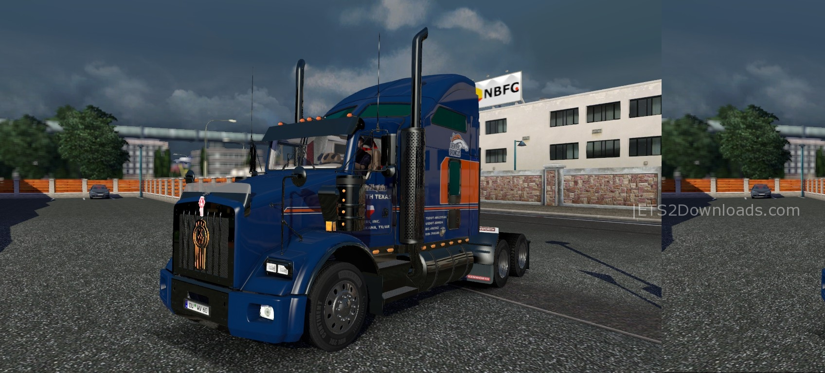 uncle-d-logistics-skin-for-kenworth-t800